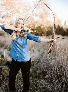 Southwest Archery Tigershark