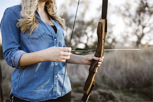 Tigershark Recurve Bow Review