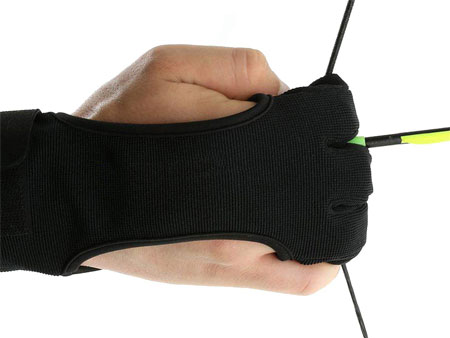 archery shooting glove reviews