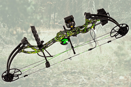 Bear Archery Cruzer G2 Compound hunting Bow Review