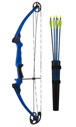 genesis original compound bow review