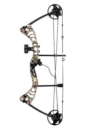 Leader Accessories Compound Bow 30-55lbs