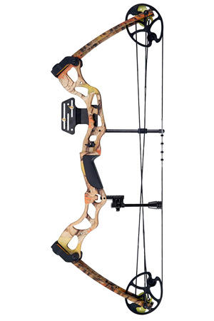 Leader Accessories Compound Bow 50-70 Lbs