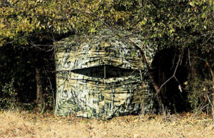 9 Best Ground Blinds for Hunting