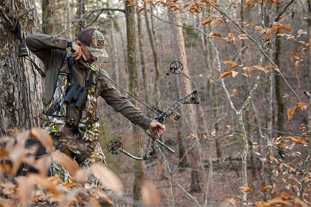 best hunting treestand harnass