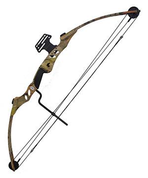 sas siege compound bow
