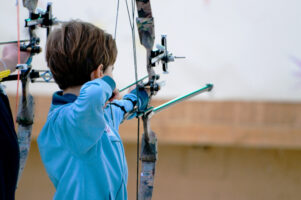 Archery for Kids: A Complete Guide