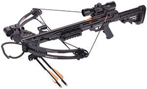 centerpoint sniper